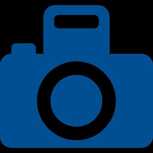photo bleu
